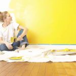 DIY Home Painting Tips