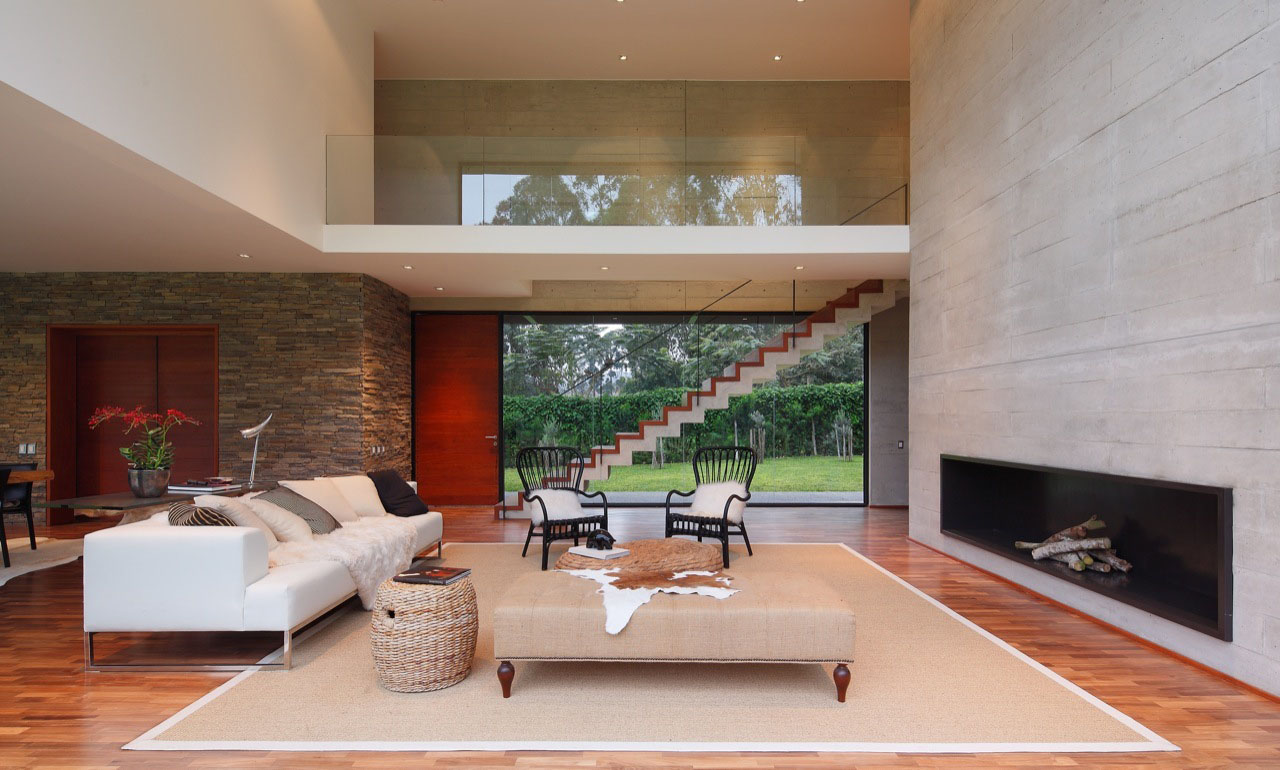 Spacious Home Living Renovations